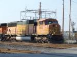 BNSF 8955
