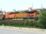 BNSF 5717