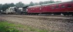 NS 8461 (Ballast Express)