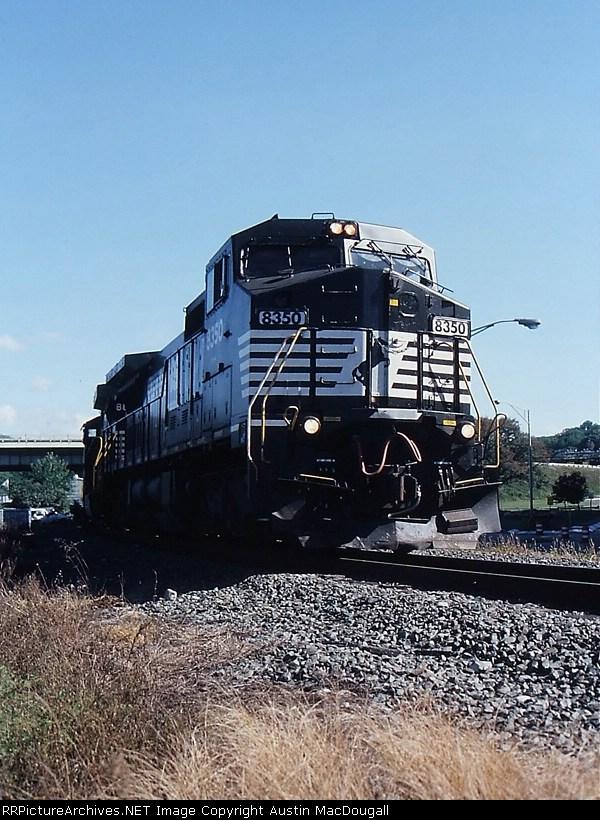 NS 8350