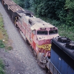 BNSF 568