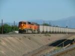 BNSF SB/EB Coal Loads
