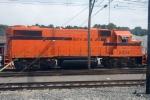 South Shore Engine