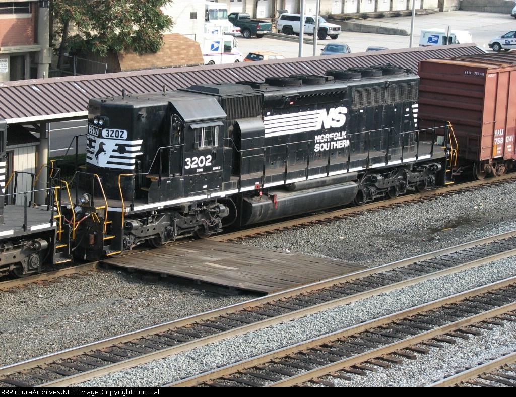 NS 3202