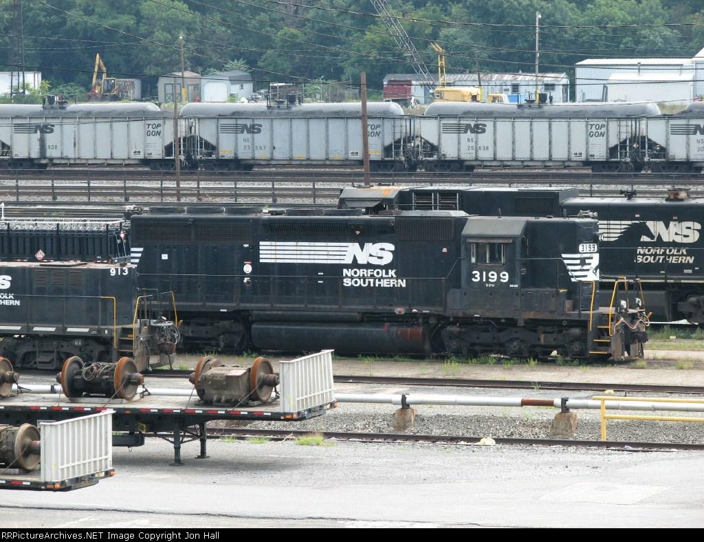 NS 3199