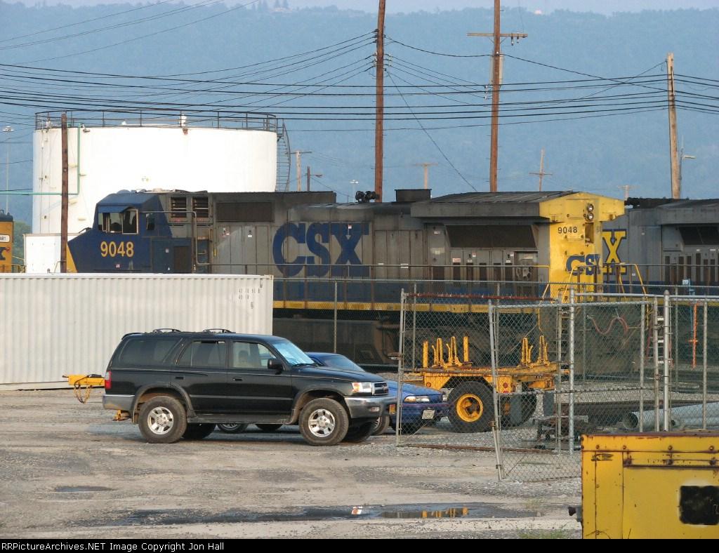 CSX 9048