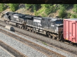 NS 9058 & 9674