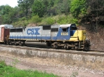 CSX 8525