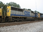 CSX 8535