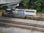 CSX 8136