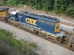 CSX 8480