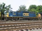 CSX 8369