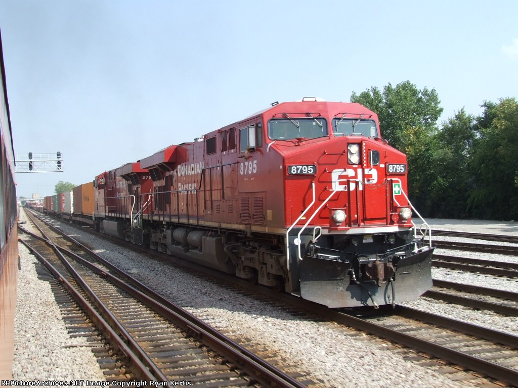 CP 8795
