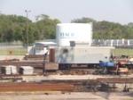 A CGW caboose