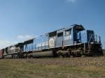 NS 2577 ex Conrail