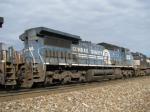 NS 8360 ex Conrail