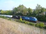 NS 8335 Ex Conrail