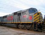 Ex-TFM KCS 3942 SD70MAC