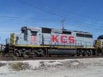 Ex-GWWR Locomotive