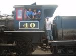 Rail Camp Crew