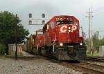 CP 5735 West