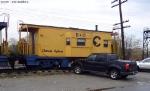 BO C2956 (Caboose)