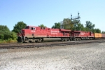 CP 8795 with 33T