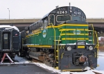 Adirondack Scenic 4243