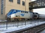 Amtrak 711