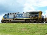 CSX 126