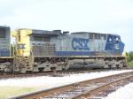 CSX 157