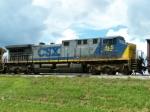 CSX 465