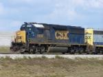 CSX 6898