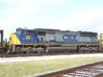 CSX 757