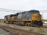CSX 5364 & 5345