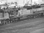 BNSF 9647