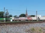 BNSF 569