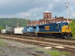 CSX 5384