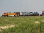 BNSF 5380