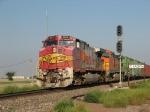 BNSF 644