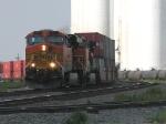 BNSF 7677