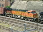 BNSF 5184