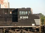 NS 8366