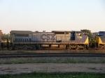 CSX 7740