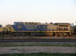 CSX 343