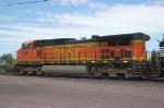 Burlington Northern Santa Fe Railway (BNSF) GE C44-9W No. 5331