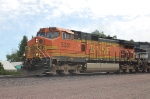 Burlington Northern Santa Fe Railway (BNSF) GE C40-9W No. 5331