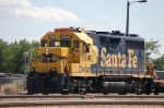 Burlington Northern Santa Fe Railway (BNSF) EMD GP35u No. 2640