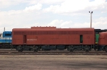 Burlington Northern Santa Fe Railway (BN) EMD F7B No. 972575