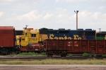 Burling Northern Santa Fe Railway (BNSF) EMD GP39-2 No. 2787